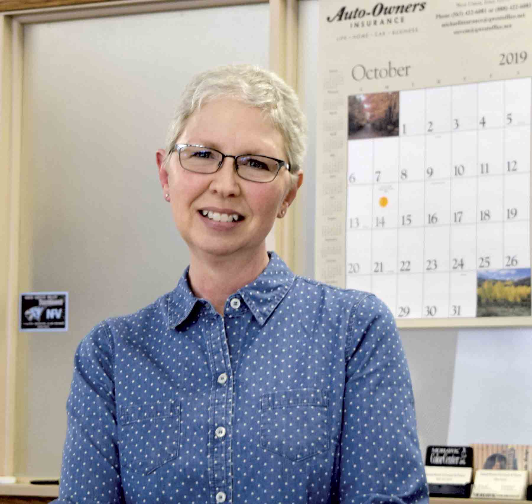 Barb VanHorn was diagnosed with was ductal carcinoma in situ a typically noninvasive form of breast cancer.Shortly after her first surgery to remove the cancer cells, Barb learned that her cancer was becoming more invasive.After three months of chemotherapy followed by daily...