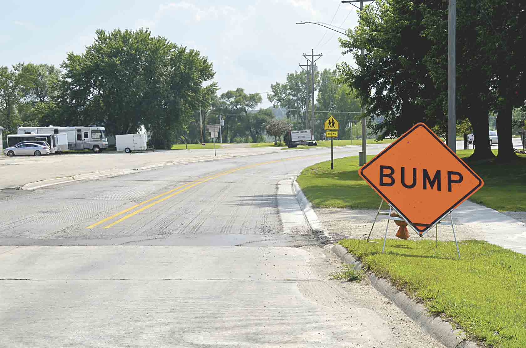 The third phase of the Iowa DOT's Highway 18 Project should get underway later this week. Mathy's Construction will lay down the final two lifts of asphalt, at which time a portion of Highway 18 will be one lane. Once the pilot car and flaggers are on the highway, area residents...