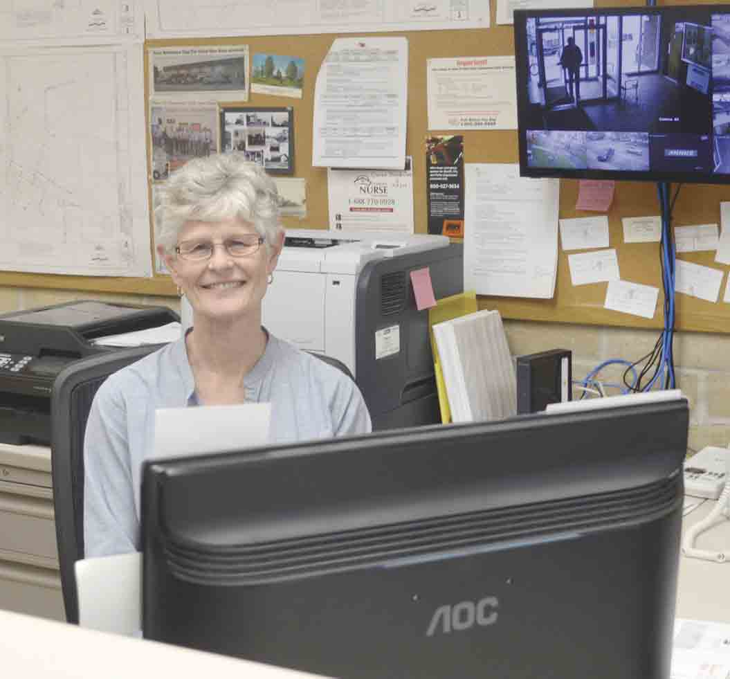 For nearly 40 years, Ossian's Joyce Bakewell has worked in her hometown as the City Clerk. The multifaceted role for city clerks in communities similar to the size of Ossian includes many different specialties and responsibilities, making her position vital to the success and...