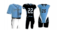 NFV Uniforms Examples